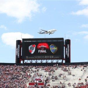 River Plate Boca Juniors Copa Libertadores EFE