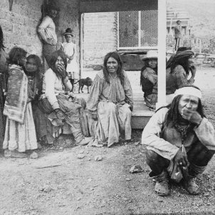 Apache presoners - National Archives