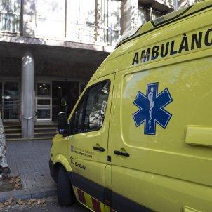 CAP SEM Atencions primaries Sanitat publica Ambulància - Sergi Alcàzar