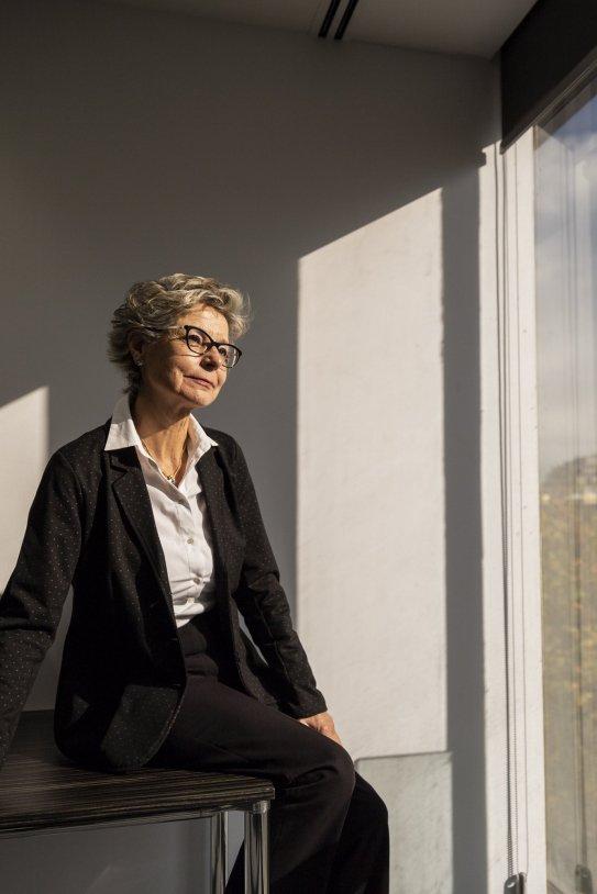 Anna Mercadé Observatori de la dona Cambra de comerç - Sergi Alcàzar