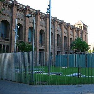 Campus Ciutadella   Teresa Grau Ros