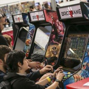 maquines videojocs games