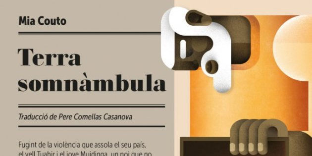 Mia Couto, 'Terra somnàmbula'. Ed. del Periscopi, 264 pp., 18,50 €.