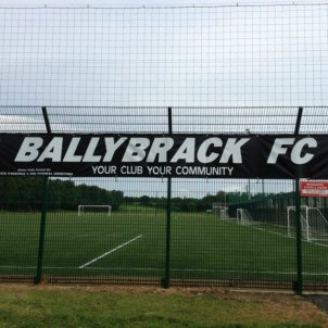 ballybrack fc @Ballybrack