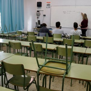 institut batxillerat aula vaga ACN