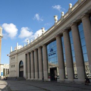 fira barcelona recinte FIRA