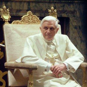 Benet XVI