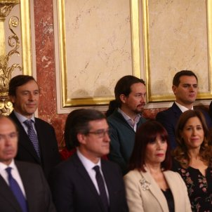 iglesias constitució europa press