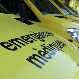 serveis emergencies acn