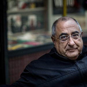 joaquim nadal girona retrat - Carles Palacio