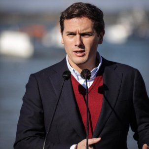 albert rivera - cs