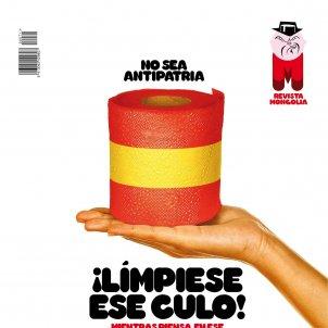 mongolia espana revista