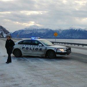 Alaska terratremol