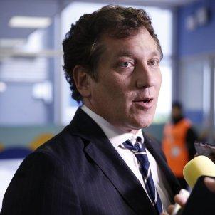 alejandro dominguez president conmebol EFE