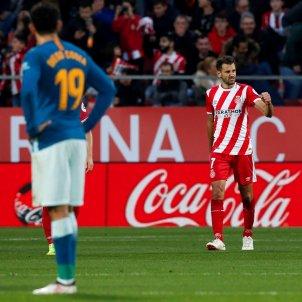 Stuani Diego Costa Girona Atletic EFE