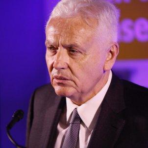 Ferran Mascarell alcaldia de Bcn Sergi Alcàzar