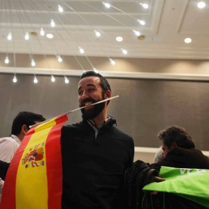 santiago abascal nit electoral EFE