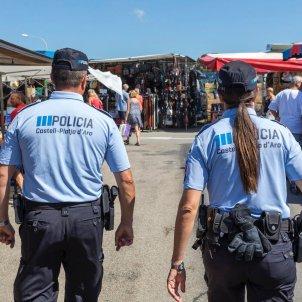 Policia Local - ACN