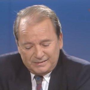 Josep Lluís Núñez TV3