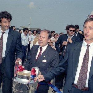 Josep Lluís Núñez FC Barcelona