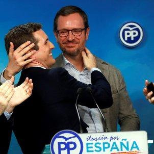 Casado Maroto PP - EFE