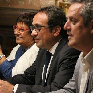 Josep Rull Quim Forn Dolors Bassa - ACN