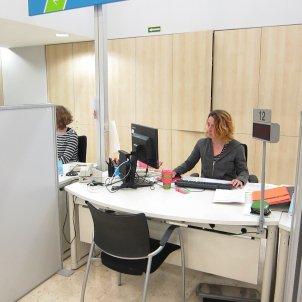 Oficina SOC Europa Press