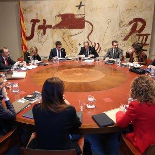 executiu govern jordi bedmar 2