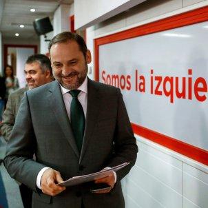 Ministre de Foment Jose Luis Ábalos - Efe