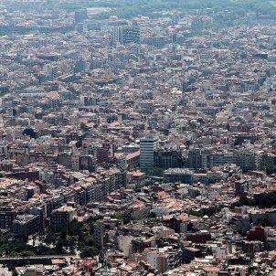 'Alerta Barcelona' ciutat pixabay