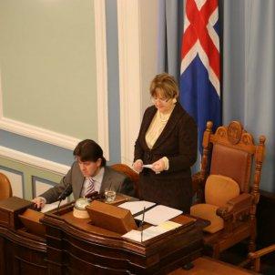 Parlament Islàndia 2 (IHB)