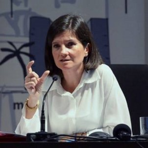 Rosa María Seoane Advoccia estat
