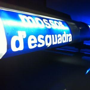 mossos nit / mossos