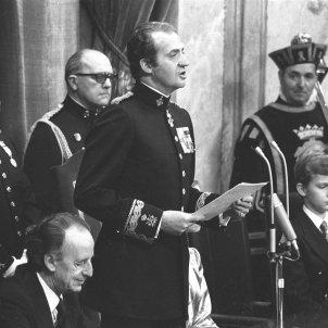 rei constitucio espanyola - efe
