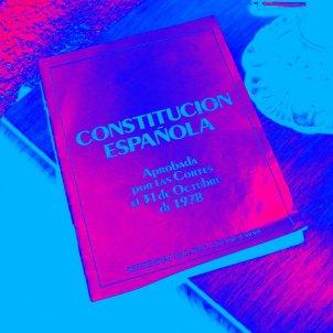 Constitució espanyola 1978 1