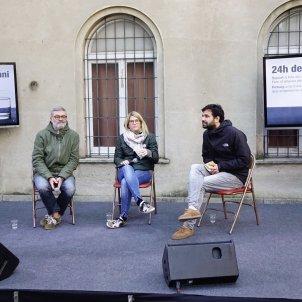 Artadi Riera Wagensberg a Caputxins / Roberto Lázaro
