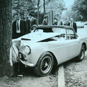 Cotxe accident Porfirio Rubirosa (Aelia85)