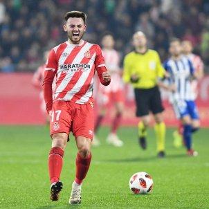 patrick roberts lesio girona alabes @GironaFC