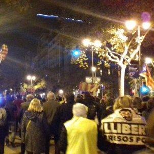 Mani independentista Barcelona 8 12 @CDR Galvany