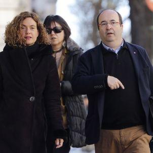 Merce Batet-Miquel Iceta-PSOE-efe