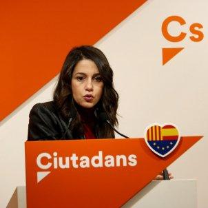 Inés Arrimadas Ciutadans - ACN