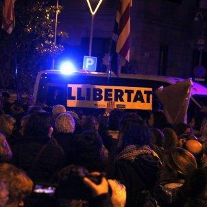 manifestacio delegacio del govern espanyol acn