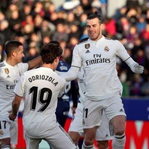 Bale Odriozola Osca Madrid EFE