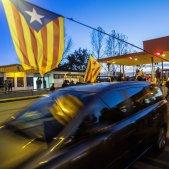 CDR aixecada de barreres peatge ap7 girona sud (bona qualitat) - Carles Palacio