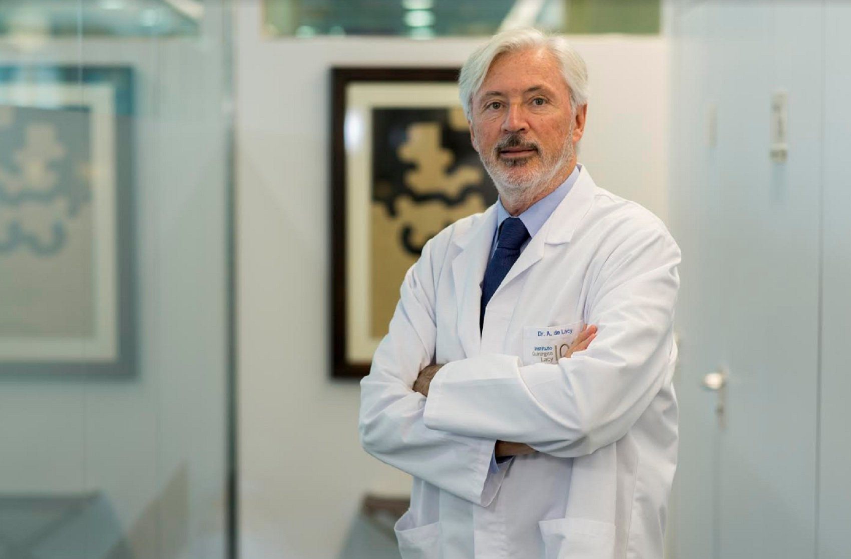 doctor de lacy quironsalud
