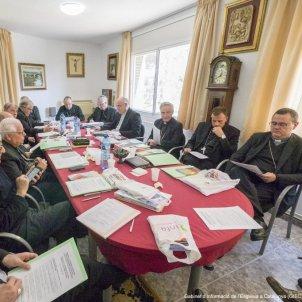 Bisbes conferencia episcopal tarraconense - ACN