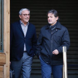 Oriol Pujol Ferrusola Advocat Melero TSJC - Sergi Alcàzar