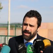Roger Torrent Lledoners ACN
