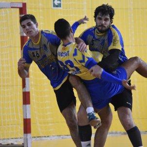 Esplugues Sarrià de Ter Foto Handbol Esplugues