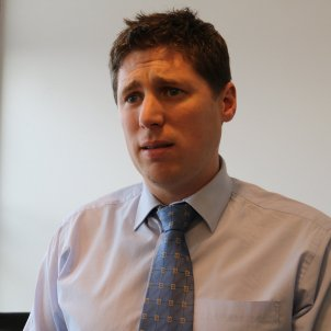 Matt Carthy ACN